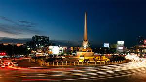 Executive Recruitment Thailand