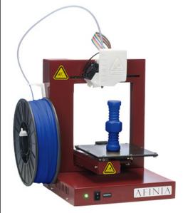 Afinia H380 3D printer